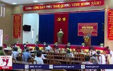 Tiếp xúc cử tri tại huyện Kon Rẫy