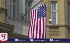 Mỹ dừng hoạt động lãnh sự tại Nga