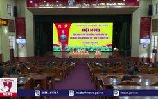 Tiếp xúc cử tri tại Lâm Đồng