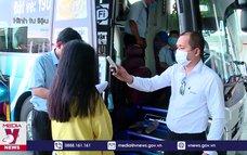 Đà nẵng tạm dừng nhiều tuyến vận tải hành khách