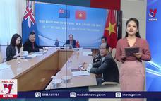 Thúc đẩy hợp tác Việt Nam – New Zealand