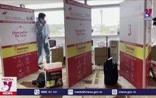 Thêm nhiều nước cấm nhập cảnh hành khách từ Nam Á