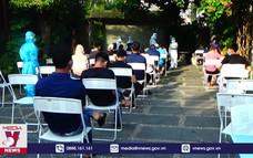 Xét nghiệm Covid-19 đại diện hộ gia đình toàn thành phố Đà Nẵng