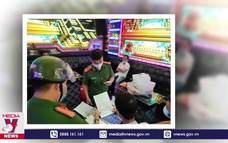 Thu hồi giấy phép cơ sở Karaoke tại Đà Nẵng vì vi phạm phòng dịch