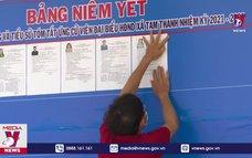 Huyện đảo Phú Quý, Bình Thuận sẵn sàng cho ngày bầu cử