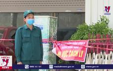 Thái Bình ghi nhận ca mắc COVID-19 thứ 15