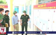 Khánh Hòa chuẩn bị cho bầu cử an toàn tại khu cách ly