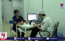 Bộ Y tế hỗ trợ Vĩnh Phúc phòng chống dịch COVID-19