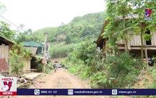 Gần 100 nhà dân bị hư hỏng do giông lốc tại Tuyên Quang
