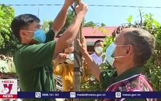 Chuẩn bị bầu cử sớm ở các xã biên giới Quảng Nam
