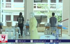 Lào ghi nhận 72 ca nhiễm COVID-19 mới