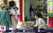 Đà Nẵng sau lệnh cấm tập trung đông người