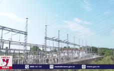 Đóng điện dự án Đường dây 110kV Sơn Tây - Yến Mao - Phố Vàng