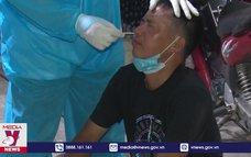 Hà Nam liên tiếp ghi nhận 6 ca dương tính với SARS-CoV-2 tại xã Công Lý