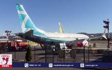 Mỹ tiếp tục yêu cầu Boeing kiểm tra dòng 737
