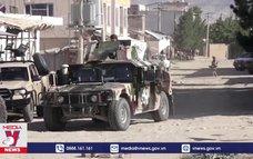 Xung đột tiếp diễn tại Afghanistan khi lệnh ngừng bắn kết thúc