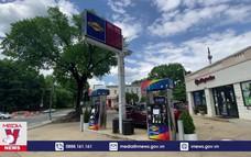 Hệ thống dẫn dầu của Mỹ khôi phục hoạt động