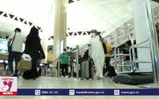 Saudi Arabia bỏ yêu cầu cách ly với du khách đã tiêm chủng
