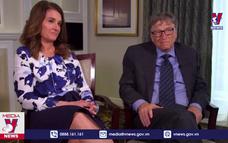 Microsoft từng điều tra bê bối quan hệ của tỷ phú Bil Gates