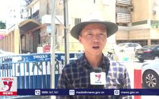 Israel gia hạn tình trạng khẩn cấp tại Lod