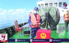 Bạc Liêu tổ chức bầu cử sớm cho lực lượng trên biển