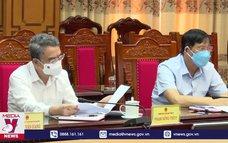 Thái Bình kết thúc giãn cách xã hội từ 12 giờ ngày 20/5