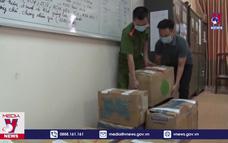 Hòa Bình bắt vụ mua bán 311kg thuốc nổ