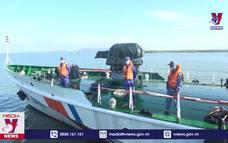 Tăng cường tàu tuần tra cao tốc phòng chống COVID-19