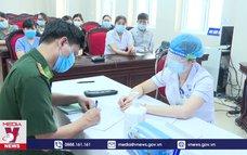 Ninh Bình đảm bảo tiêm vaccine phòng COVID-19 an toàn, đúng tiến độ