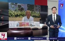 Khởi tố, bắt tạm giam nguyên Phó Chủ tịch UBND tỉnh và giám đốc Sở TN&MT Khánh Hòa