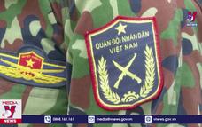 Cao Bằng xuất quân tăng cường bảo vệ biên giới