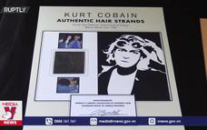 6 sợi tóc được bán với giá 325 triệu đồng