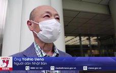 Bác sĩ Nhật Bản tiếp tục kêu gọi hủy bỏ Olympic
