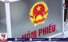 Kiểm tra công tác chuẩn bị bầu cử tại Hà Nội