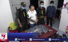 Tây Ninh Triệt phá đường dây vận chuyển ma túy liên tỉnh