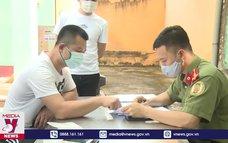 Tuyên Quang khởi tố vụ đưa 8 người Trung Quốc vào Việt Nam