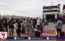 Hy Lạp đặt kỳ vọng vào ngành du lịch
