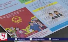 Thành phố công nhân Thuận An đã sẵn sàng bầu cử