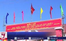Bình Định hoàn thành bầu cử sớm ở vùng cao khó khăn