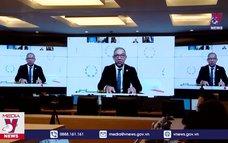 Việt Nam tham dự phiên họp 207, Hội đồng Điều hành IPU