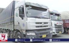 3.600 tấn vải thiều xuất qua cửa khẩu quốc tế Lào Cai