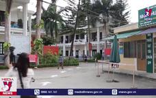 Dỡ bỏ phong tỏa Bệnh viện Phổi Lạng Sơn
