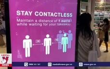 Cảnh báo tình trạng trẻ em Malaysia mắc COVID-19