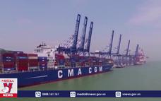 Mỹ-Trung đối thoại thương mại giữa căng thẳng