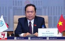 Việt Nam dự Phiên thảo luận trực tuyến IPU lần thứ 142