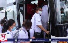 Trường Đại học Y dược Hải Phòng hỗ trợ tỉnh Bắc Giang