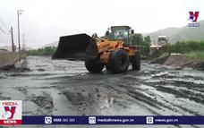 Xây dựng phương án sản xuất an toàn trong mùa mưa bão
