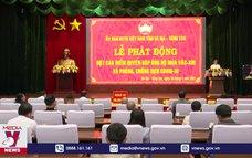 Bà Rịa - Vũng Tàu tiếp nhận 160 tỷ đồng ủng hộ phòng, chống COVID-19