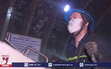 TKV dự kiến tiêu thụ 11 triệu tấn than trong 6 tháng đầu năm