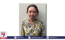 Khởi tố 03 bị can tại TCT Nông nghiệp Sài Gòn
